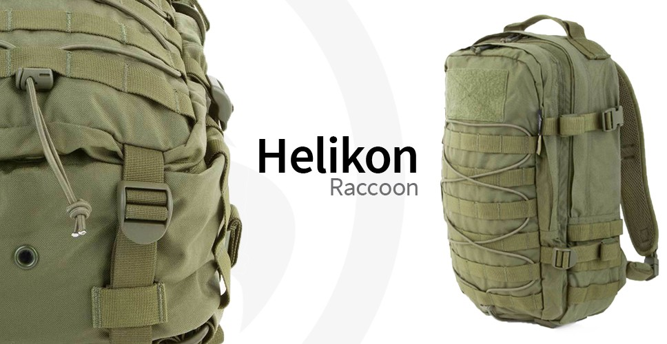 Helikon Raccoon