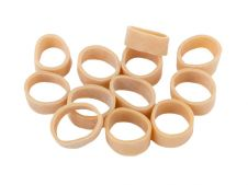Clawgear Rubber Bands Micro, 12 pcs.