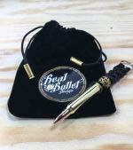Real Bullet Design Key Chain 5.56NATO