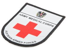 STEINADLER Army Medical Corps Patch (Austrian Armed Forces)