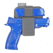 Vanquest Klett-Holster PLUS MAG
